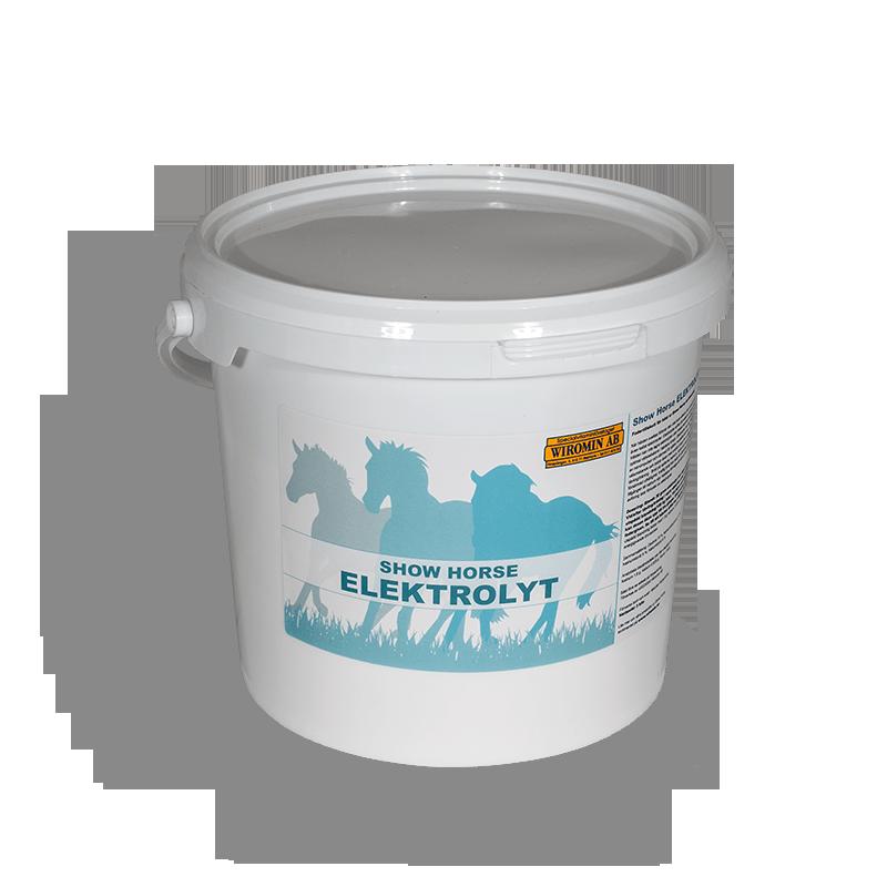 Show Horse Elektrolyt